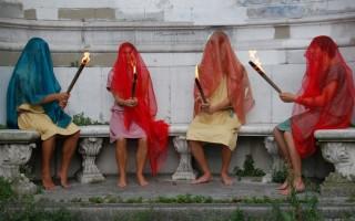 Medea, Fuori dal mito – seconda parte